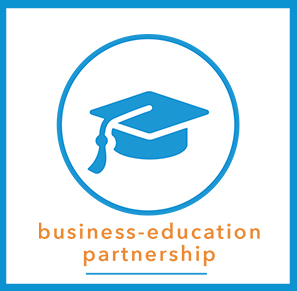 Business-Education Partnership