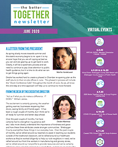 June 2020 | Better Together Newsletter
